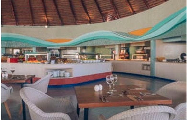 Iberostar Hacienda Dominicus - Restaurant - 74