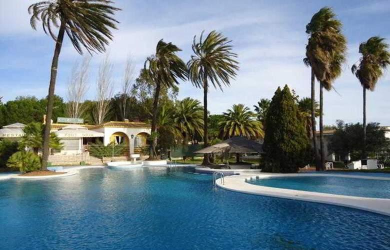 Tierra de Irta Apartamentos 3000 - Pool - 2