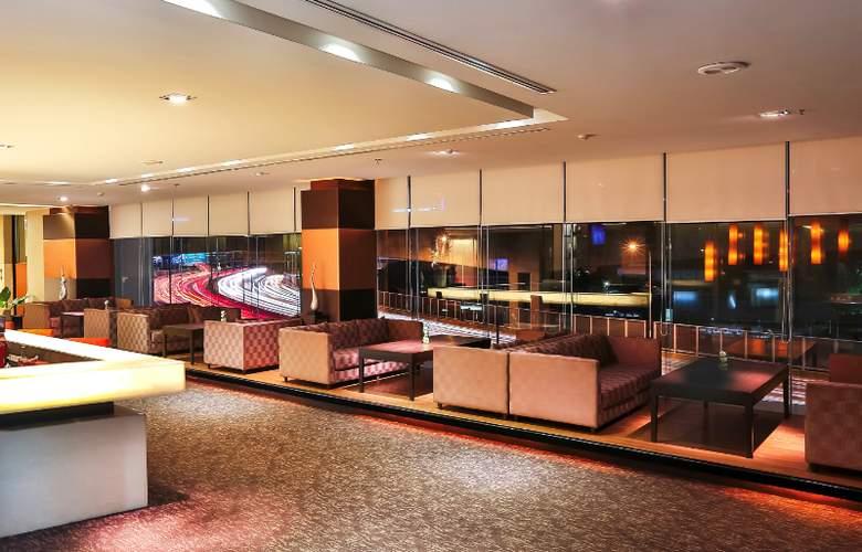 Eastin Hotel Makkasan Bangkok - Restaurant - 7