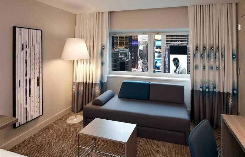 Novotel New York Times Square - Hotel - 15