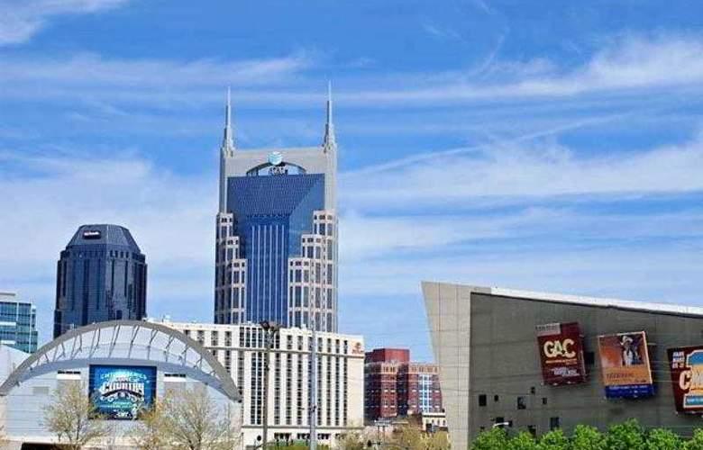 Residence Inn Nashville Brentwood - Hotel - 0