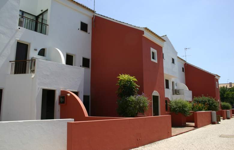 Apartamentos Marina Buzios - Gravetur - Hotel - 3