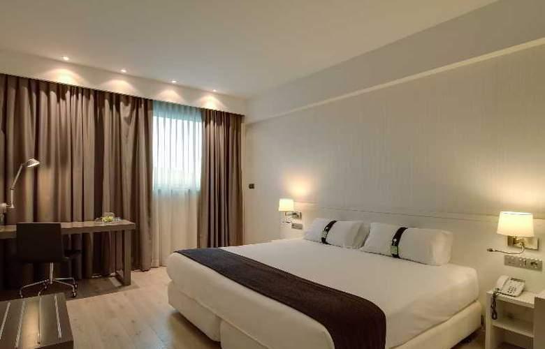 Occidental Bilbao - Room - 19