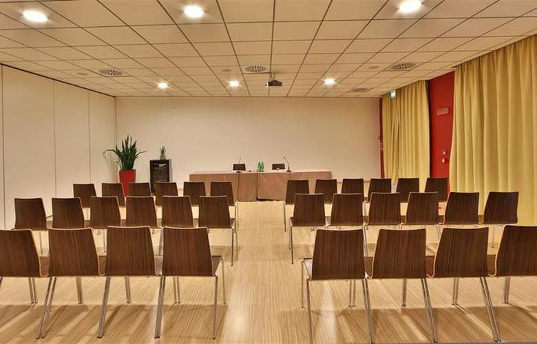 Best Western Plus Quid Hotel Venice Airport - Conference - 51
