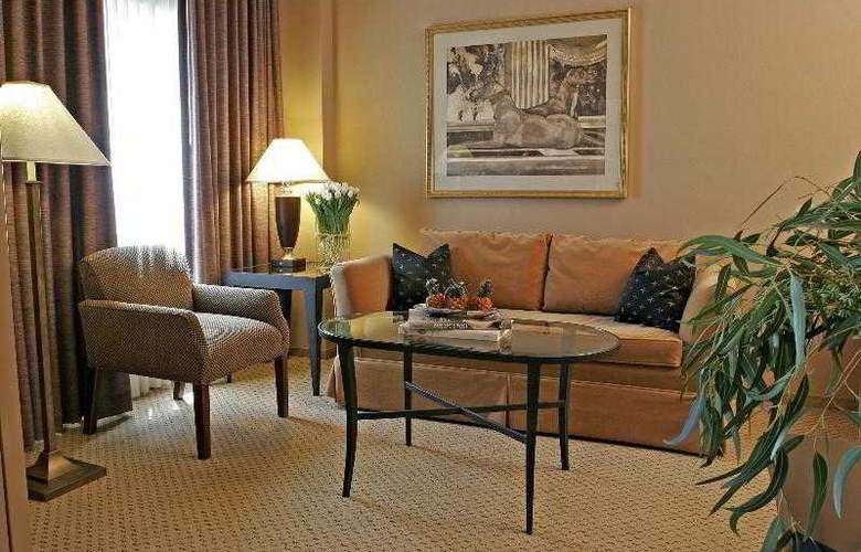 Sheraton Suites Houston near the Galleria - Hotel - 19
