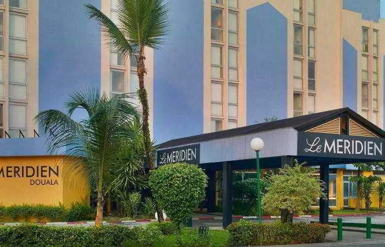 Pullman Douala Rabingha - Hotel - 0