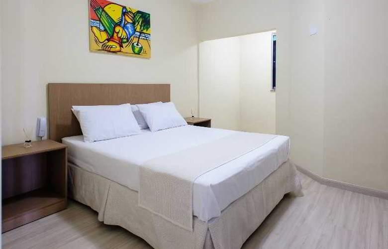 Mar Do Farol Praia - Room - 3