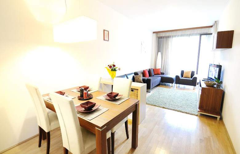King Apartments - Room - 5