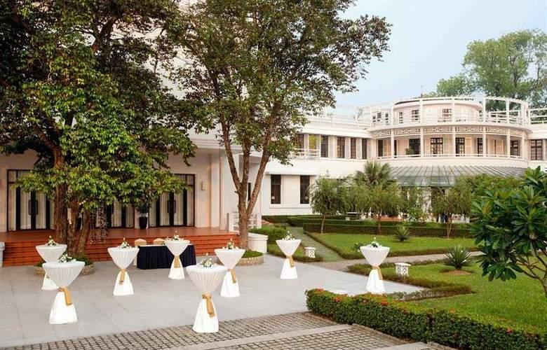 La Residence Hue - Hotel - 20