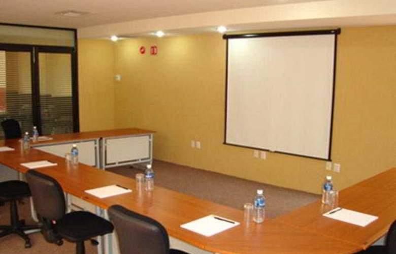 Casa Cayala - Conference - 6