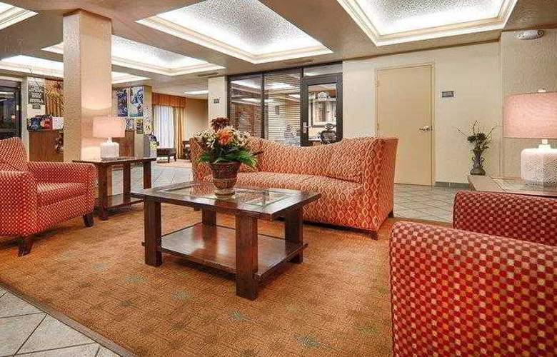 Best Western Universal Inn - Hotel - 19