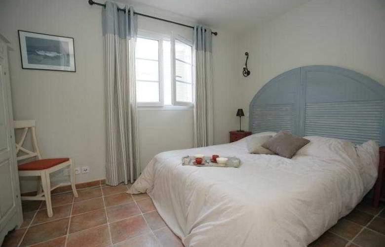 Resort & Spa Chateau de Camiole - Room - 5