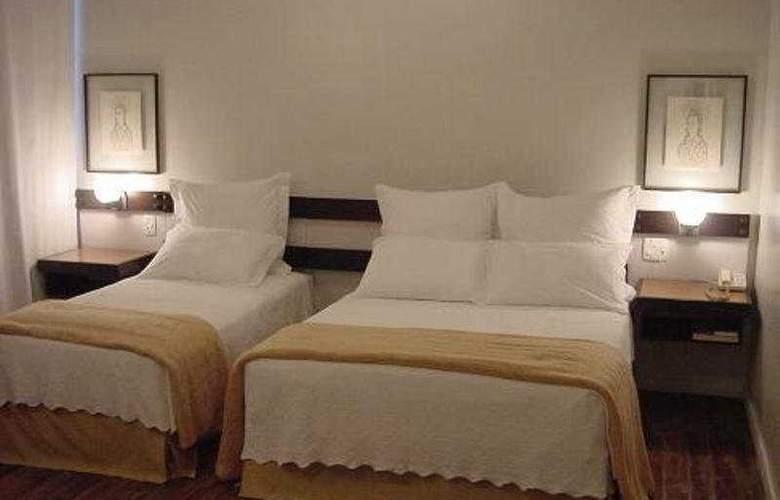 San Martin Hotel & Resort - Room - 4