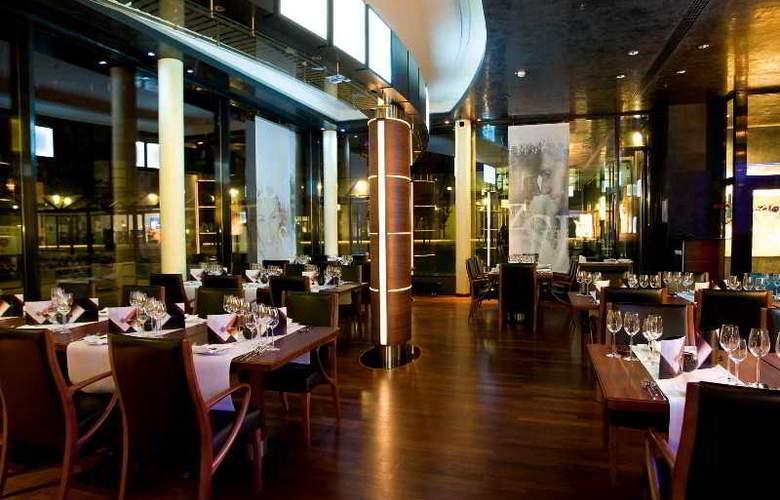 Steigenberger Airport Frankfurt - Restaurant - 13