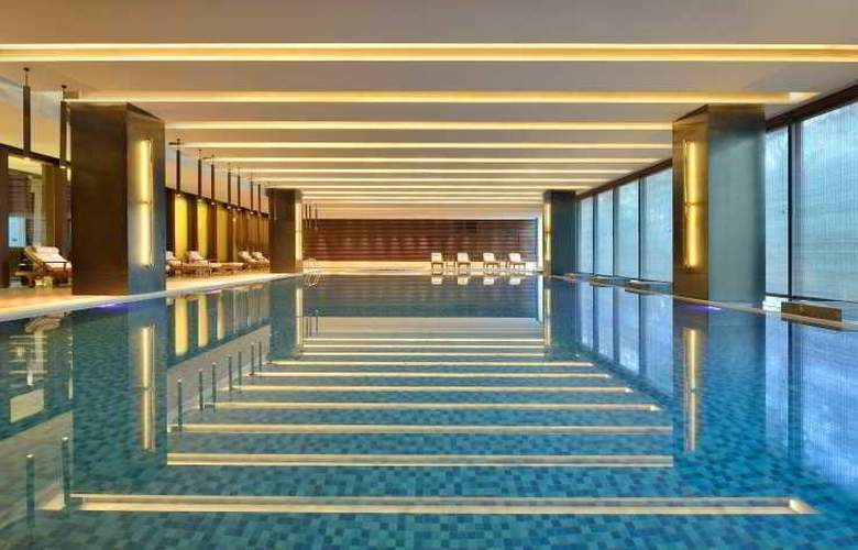 Millennium Resort Hangzhou - Pool - 2
