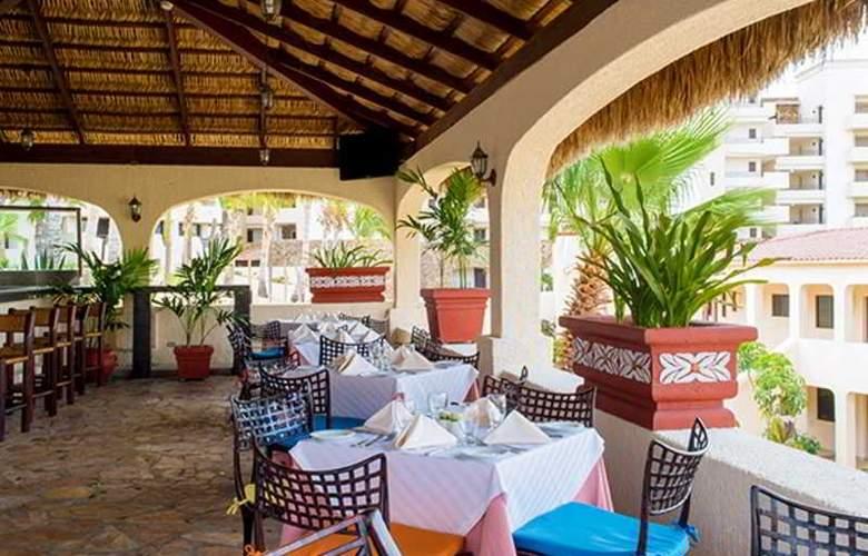 Solmar A la Carté All Inclusive Resort - Restaurant - 11