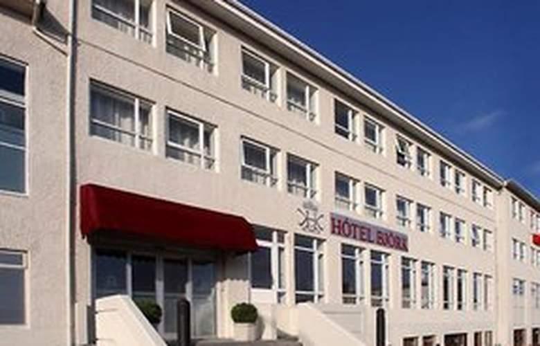 22 Hill - Hotel - 0
