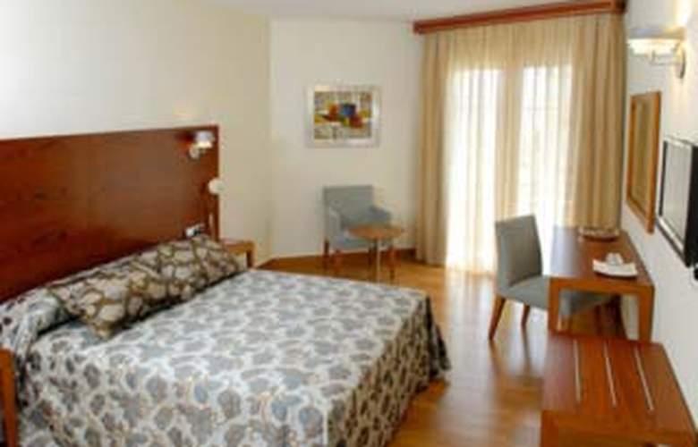 El Trébol (Hotel) - Hotel - 1