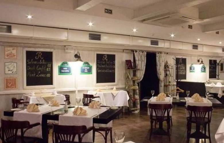 Reikartz Kharkiv - Restaurant - 12