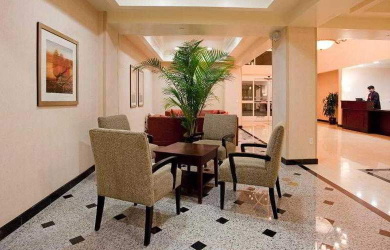 Holiday Inn Express and Suites LAX - Hawthorne - General - 15