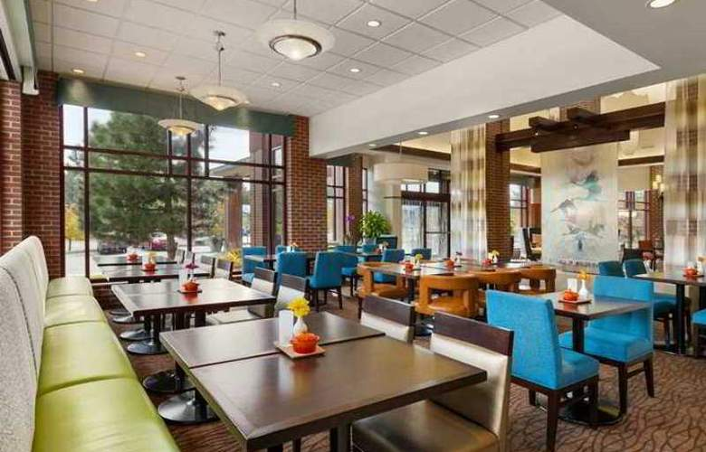 Hilton Garden Inn Wisconsin Dells - Hotel - 5