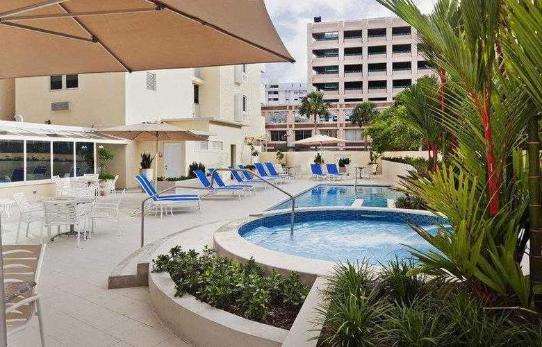 Best Western  Plus Condado Palm Inn & Suites - Hotel - 10