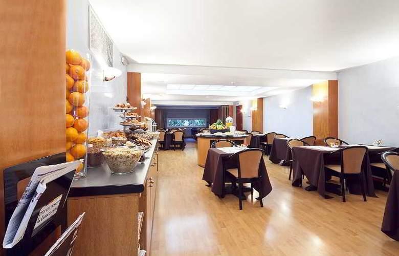 Acta Splendid - Restaurant - 24