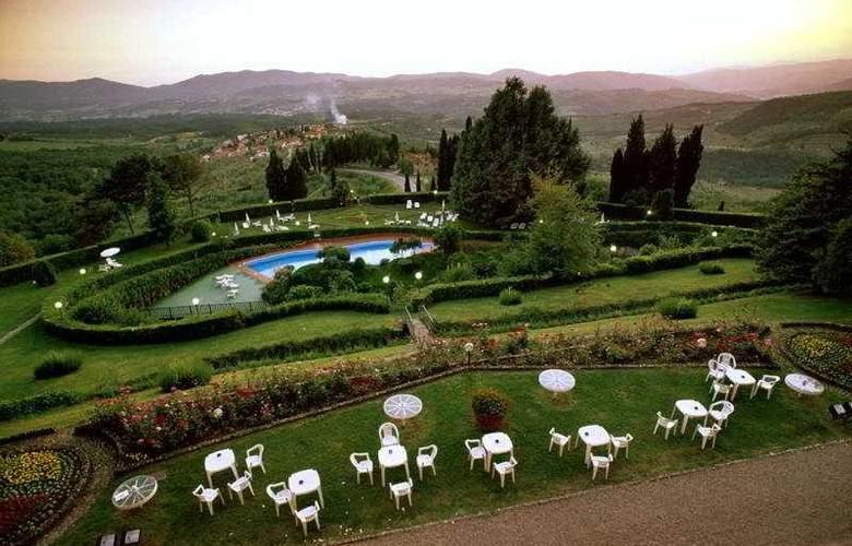 Villa Pitiana - Pool - 4