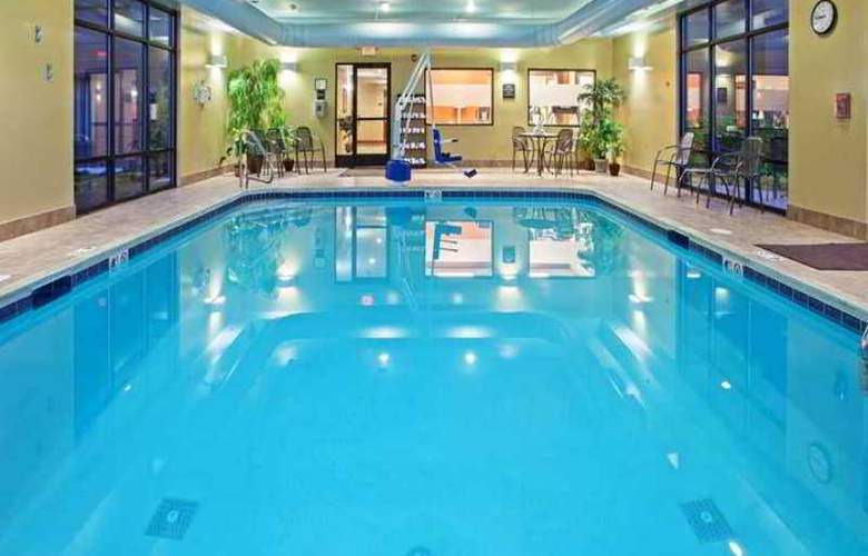 Hampton Inn & Suites Wilmington - Hotel - 2