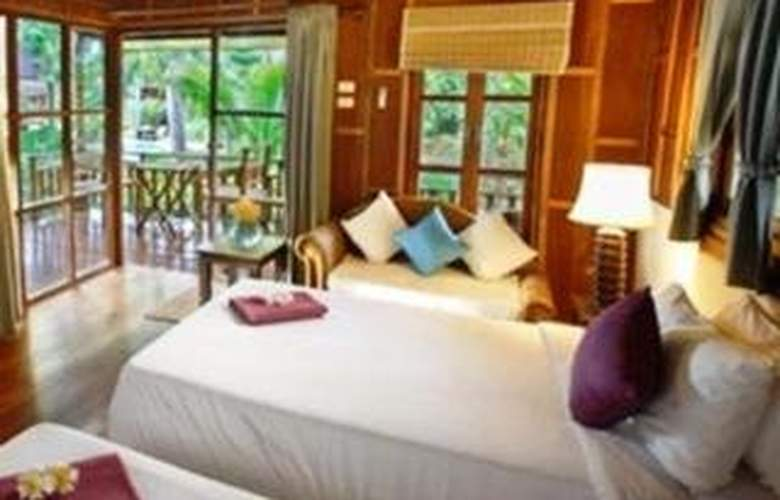 Green Papaya Resort - Room - 4