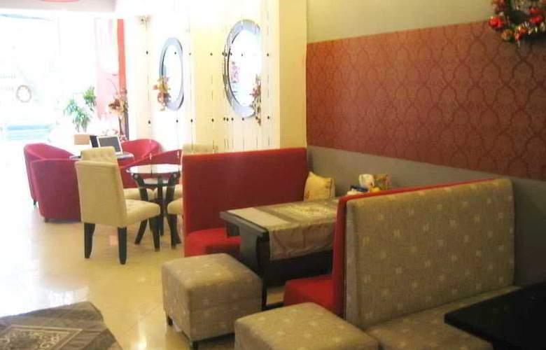 Zen - Restaurant - 10