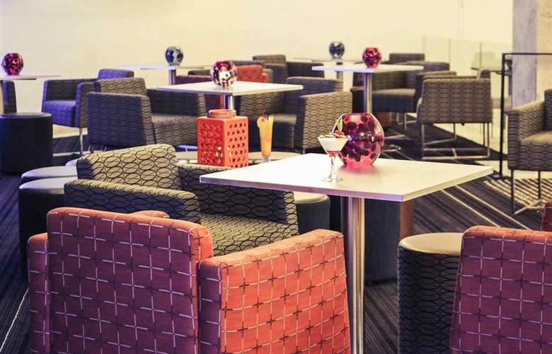 Mercure Sydney Airport - Restaurant - 75