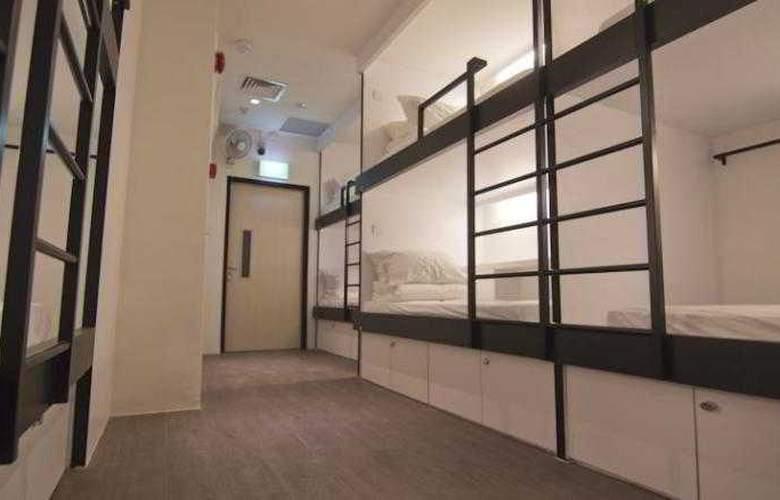 Bunc@Radius Clarke Quay - Room - 11
