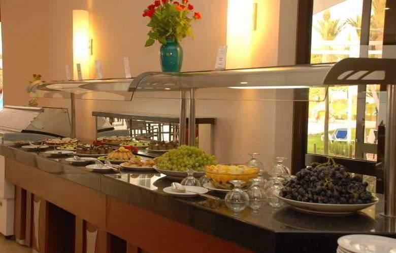 Kenzi Europa Agadir - Restaurant - 22