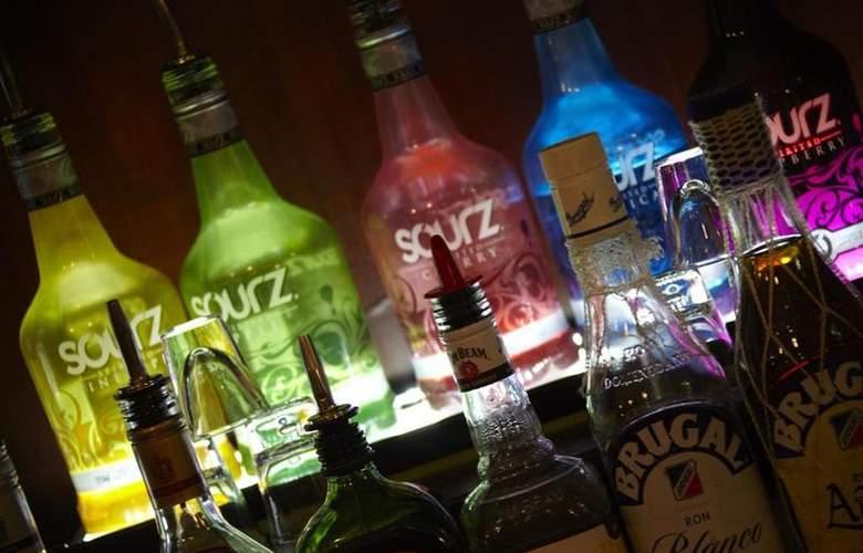 Best Western Cumberland - Bar - 269