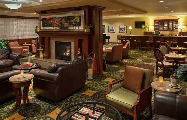 Hilton Garden Inn Troy - Hotel - 2