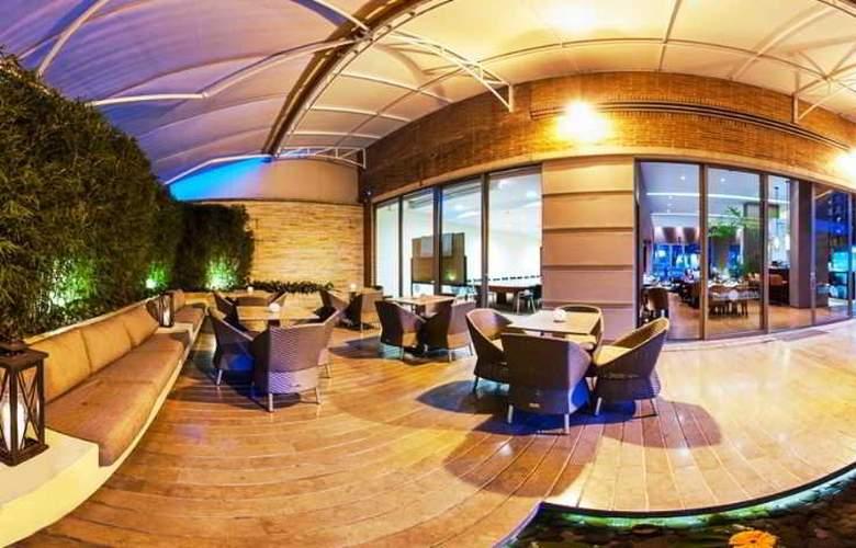 Suites Cabrera Imperial - Hotel - 10