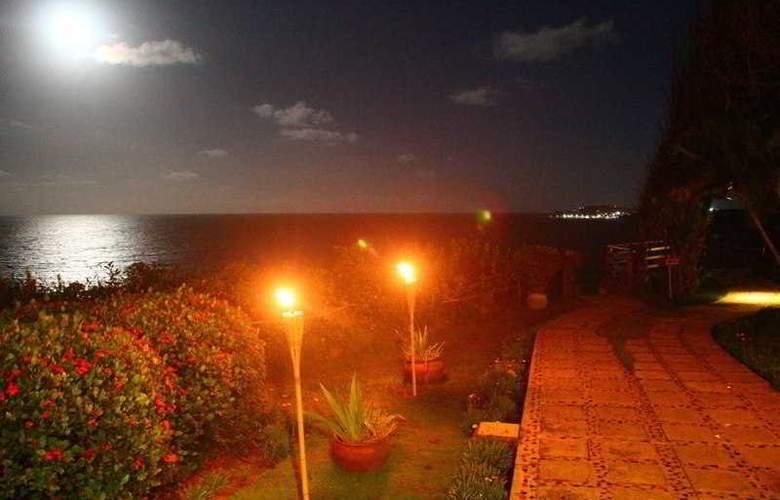 Ponta do madeiro - Hotel - 7