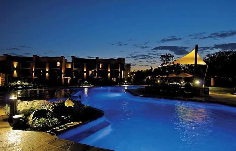 Best Western Premier Eden Resort Inn - Pool - 152