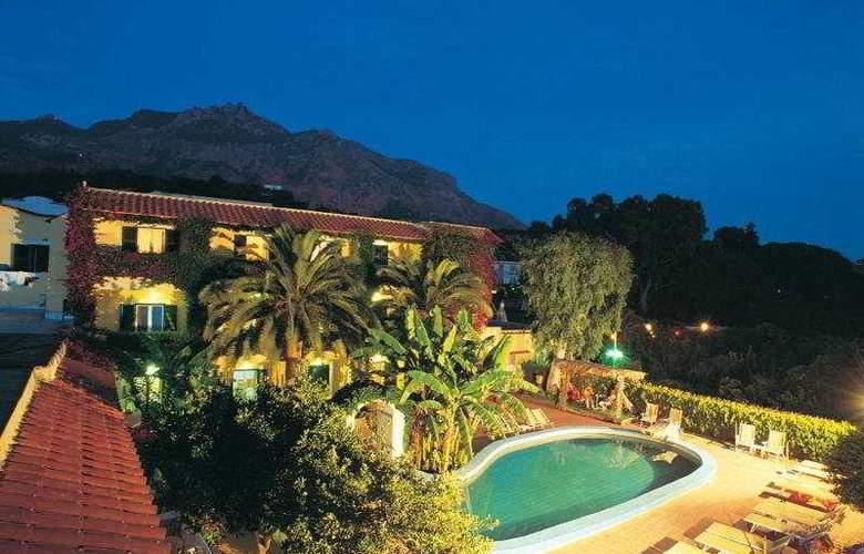 Villa Angela Terme - Hotel - 0