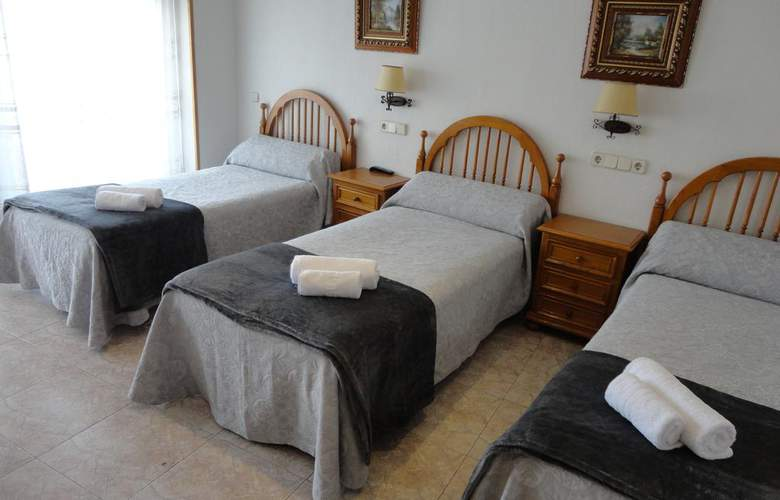 Gran Via - Room - 9
