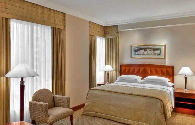 Sheraton Sao Paulo WTC - Hotel - 7