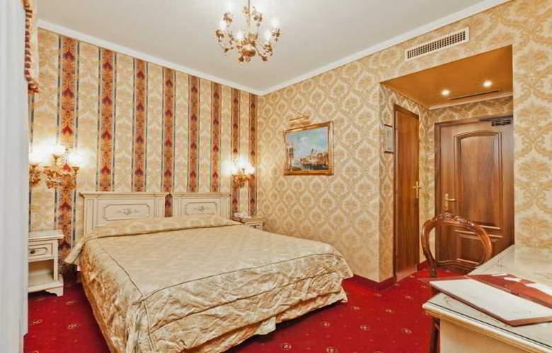 American Dinesen Hotel - Room - 17
