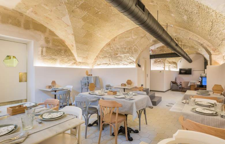 Boutique Hotel Sant Roc & Spa - Restaurant - 2