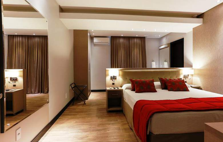 Hotel Faial - Room - 3