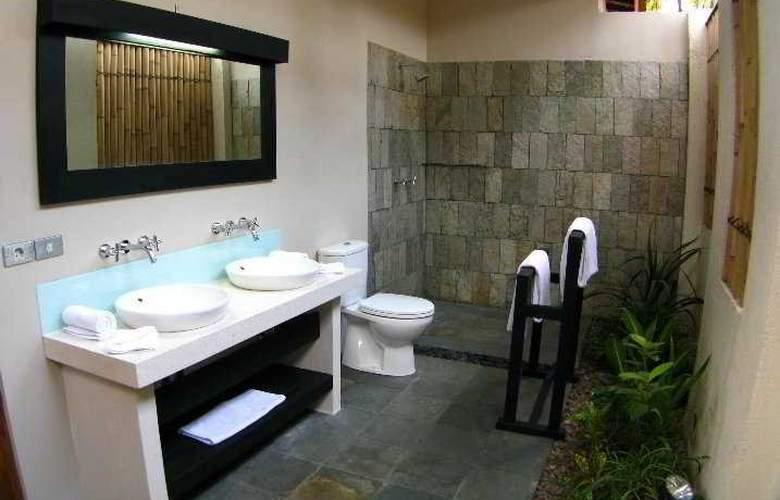 Kelapa Luxury Villas - Room - 2
