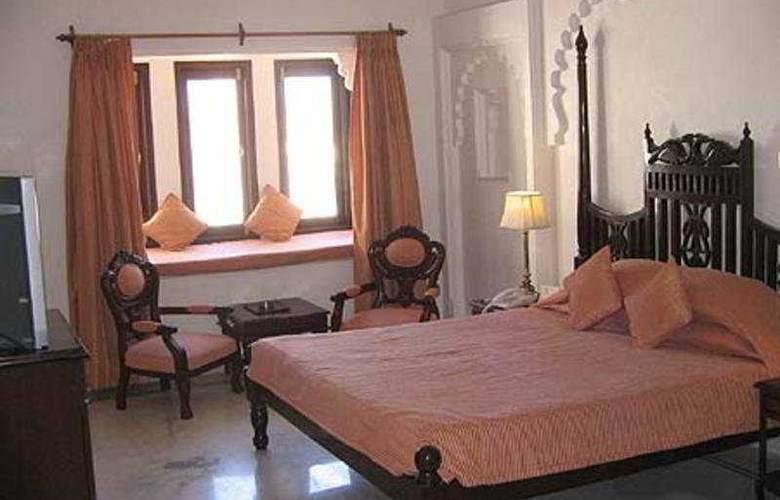 Swaroop Vilas - Room - 0
