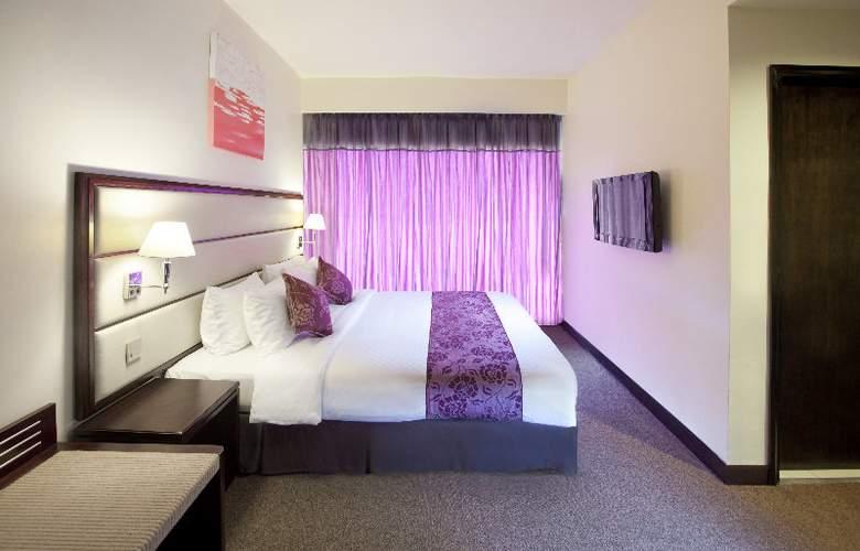 Silka Johor - Room - 3