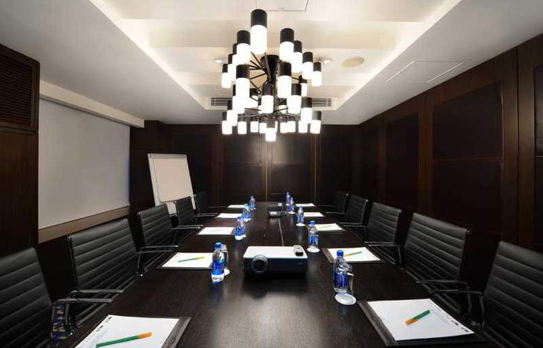 Courtyard By Marriott Hong Kong - Conference - 12