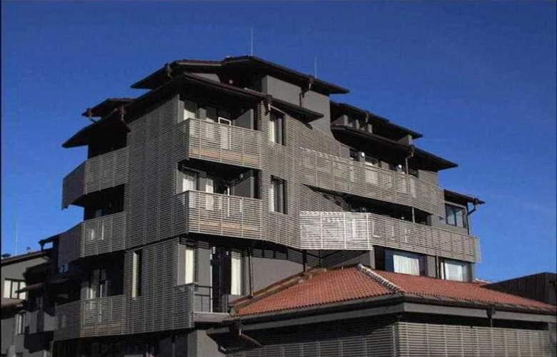 Villa Roka - Hotel - 0